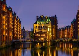 Hochzeitslocations in Hamburg